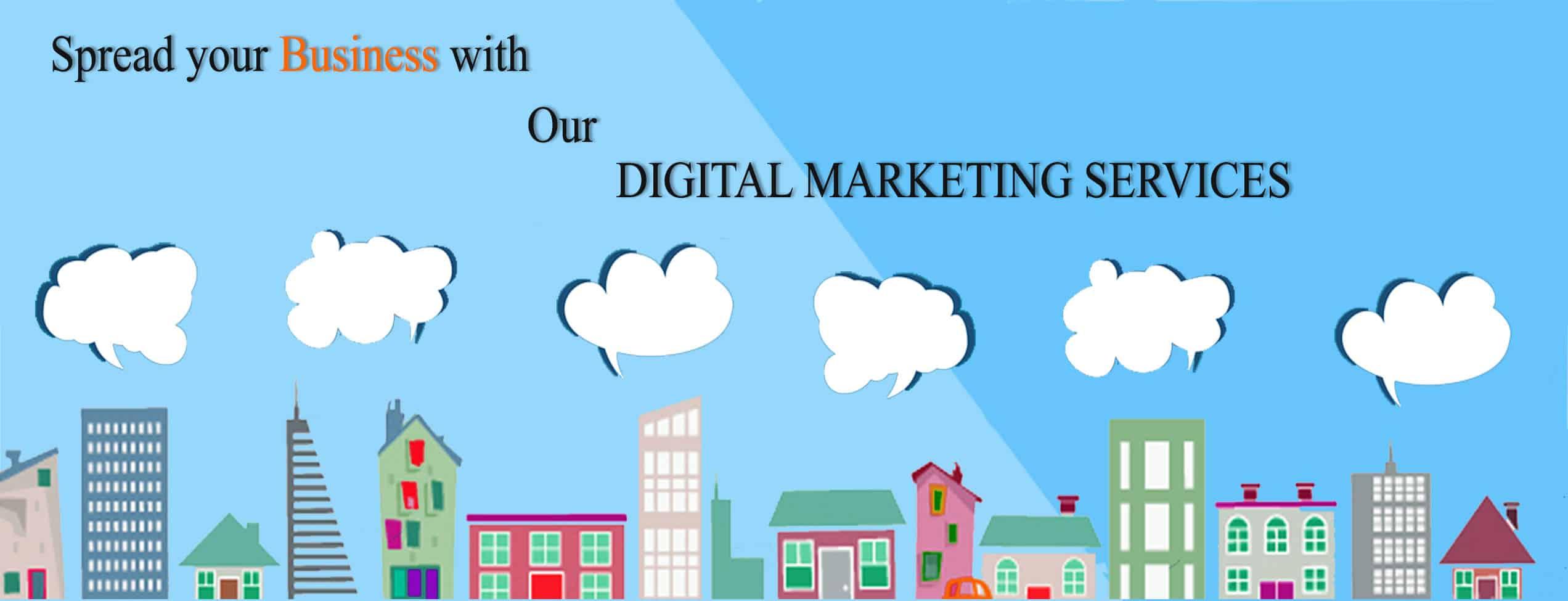 Digital Marketing in Patiala