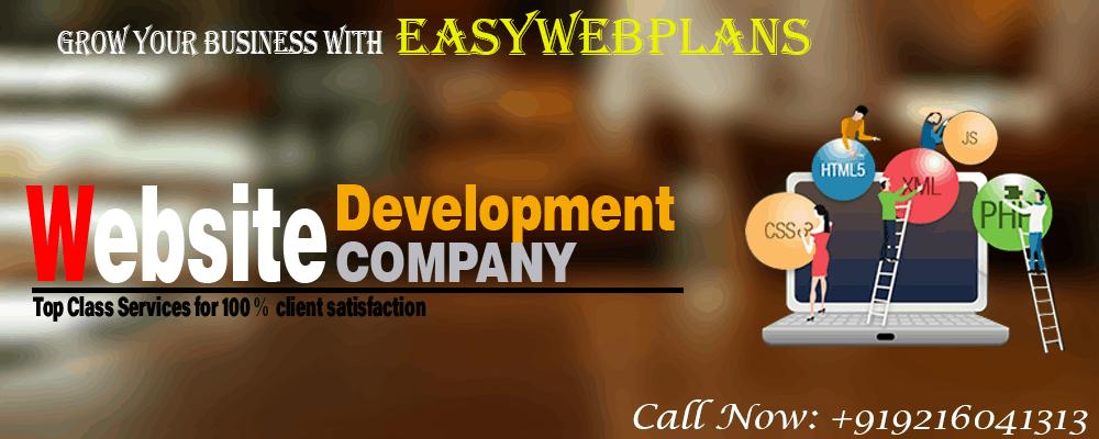 eCommerce Website Design in Amritsar