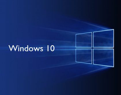 Microsoft Unveils Second Big Windows 10 update