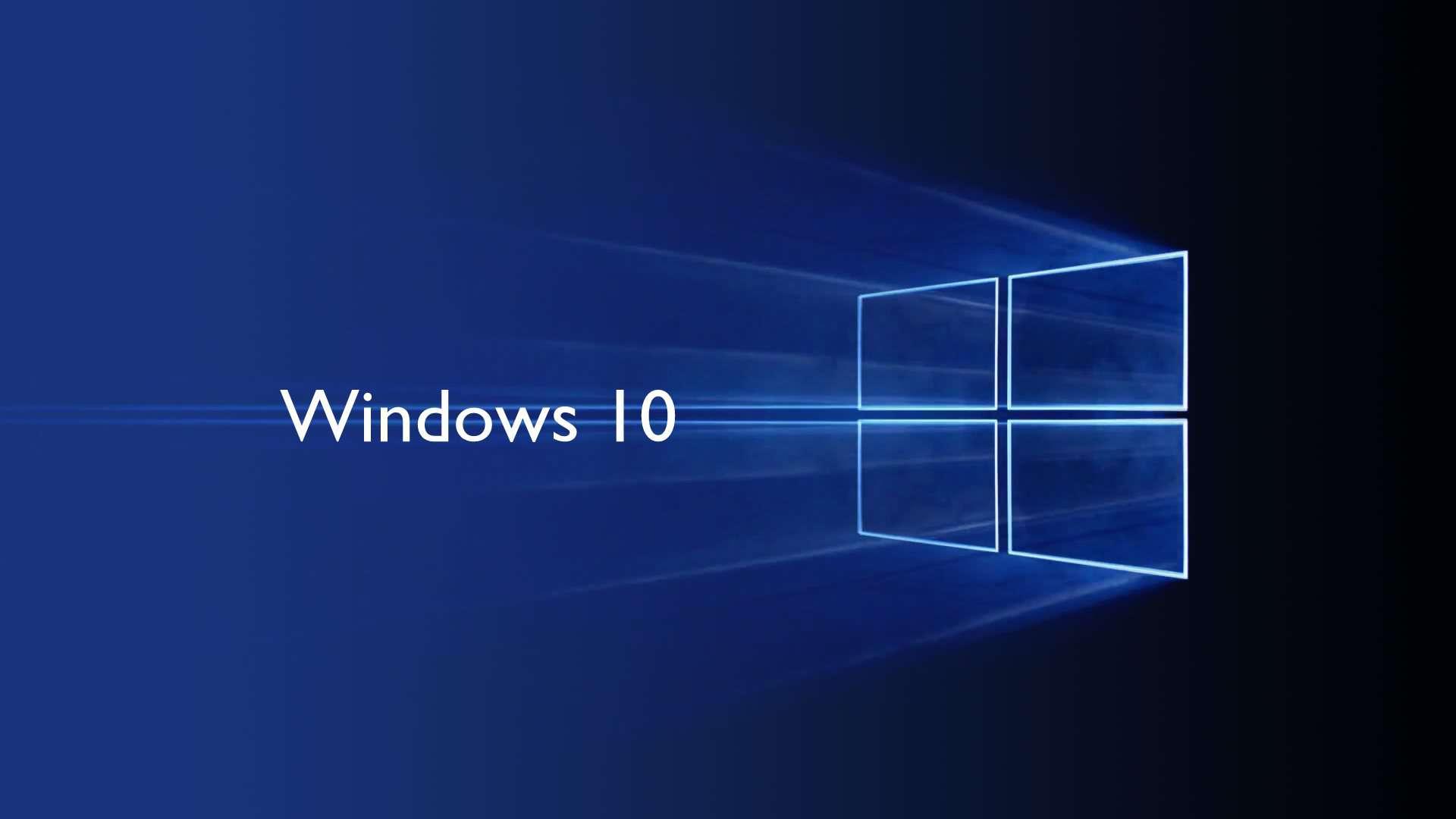 Microsoft Unveils Second Big Windows 10 update