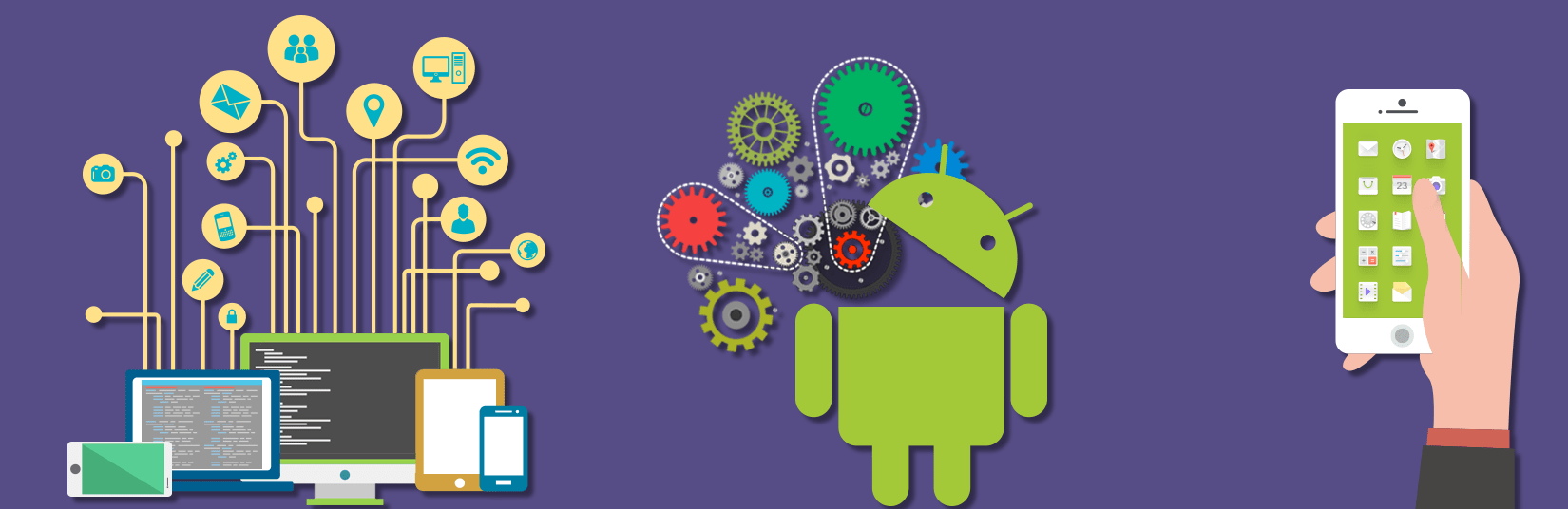 Android Development Course in Punjab
