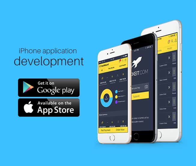 Ios app development business plan