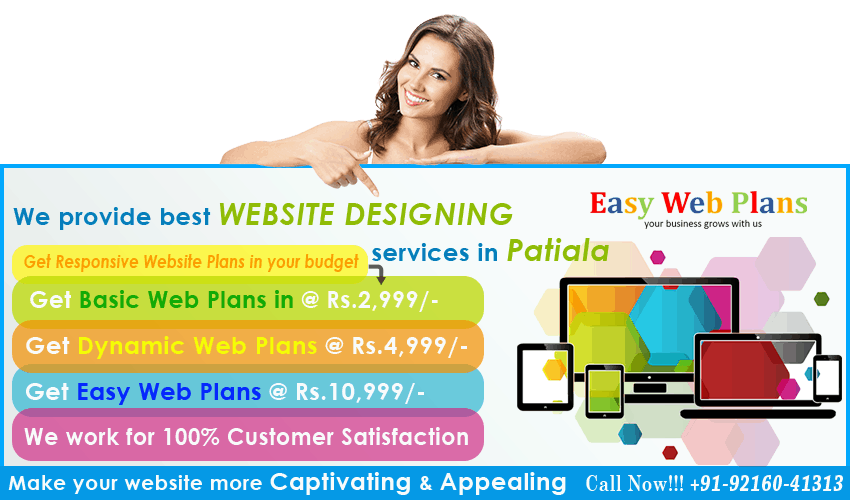 website design company patiala