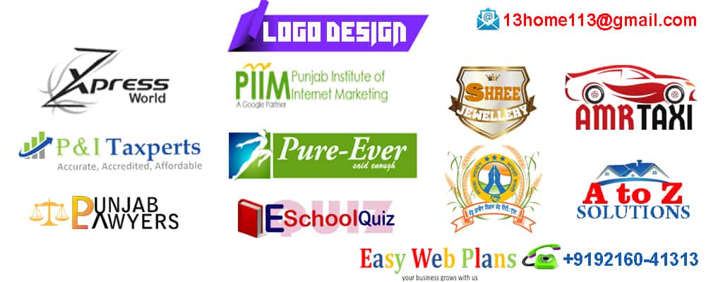 Logo Design in Patiala