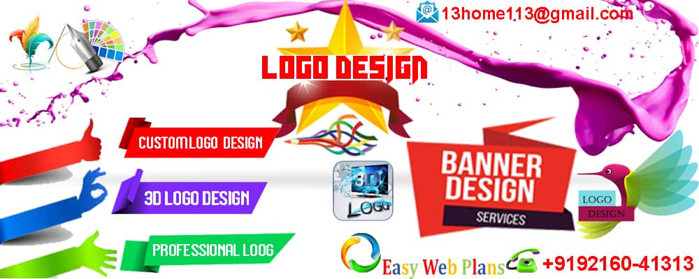 Logo Design Company in Punjab
