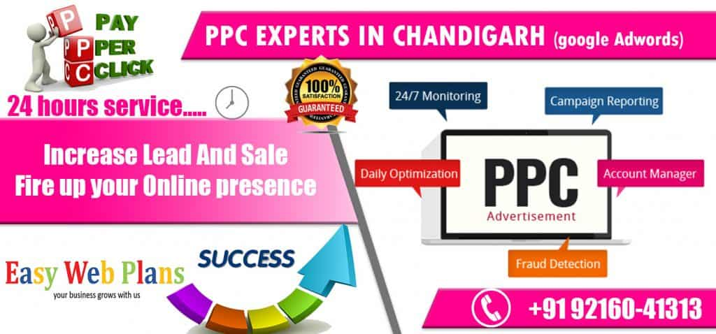 Google Adwords Expert in Patiala