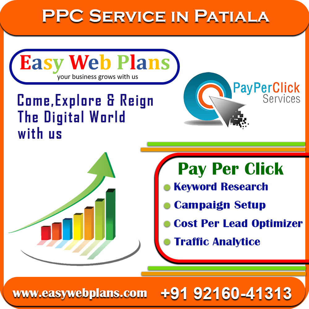 PPC services company in Patiala