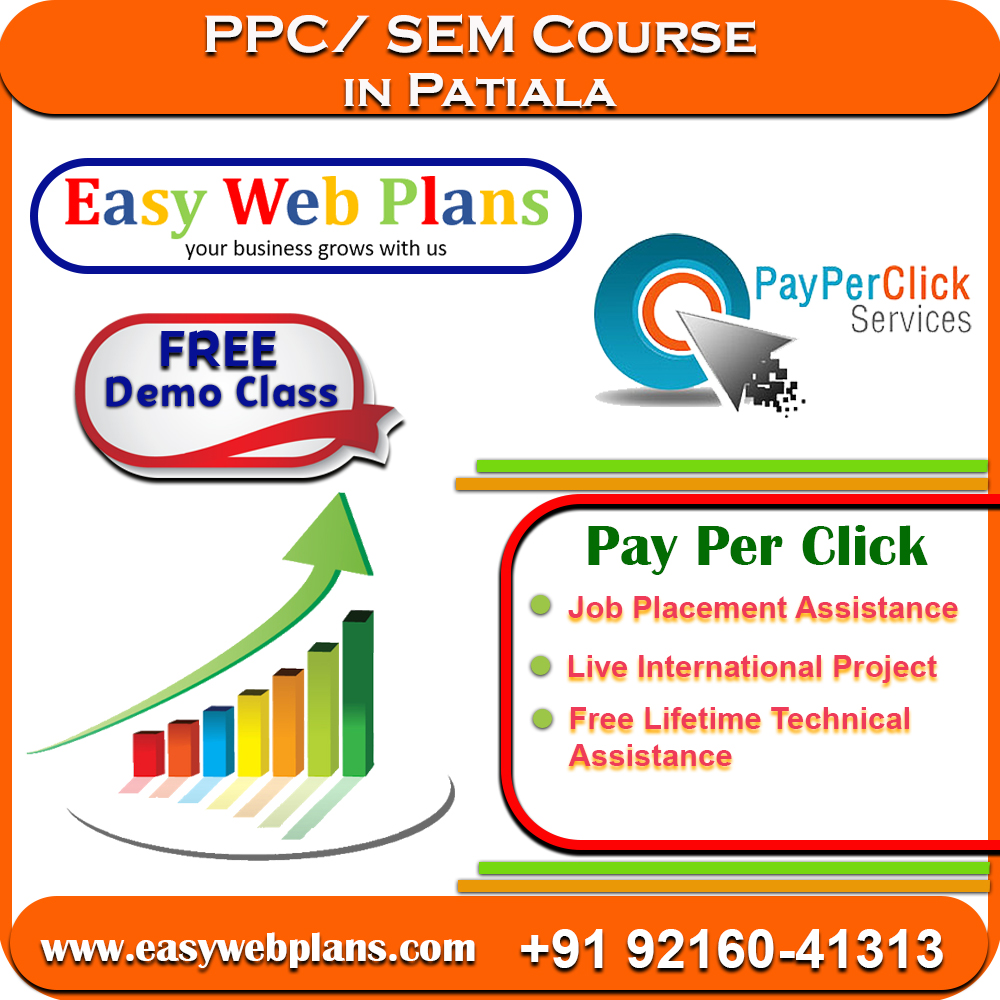 PPC Training in Patiala